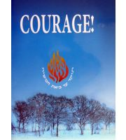Courage - English - Pamphlet