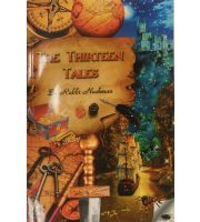 13 Tales of Rebbe Nachman - English - Regular